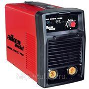 Аппарат сварочный инверторный профессиональный Aiken MWD 200/8,7 Pro фото