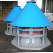 Вентилятор крышный ВКР-8 112MA6 фото