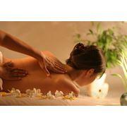 Профессиональный Лечебный массаж спины