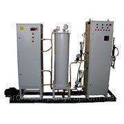 Индукционный парогенератор ИКНП фото