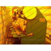 Ножницы гильотинные Н 3118 фото