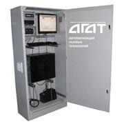 Система технического учета газов, от ООО НПО АГАТ г. Самара фото