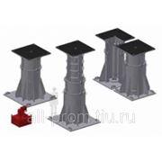 Комплект оборудования для подъема карьерных экскаваторов КОП4-100 фото