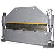 Пресс листогибочный гидравлический ИБ1428 фото
