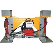 Комплект оборудования для подъема карьерных самосвалов КОП1-50 фото