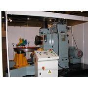 Пресс гидравлический для обжима буртов бандажей модель ПБ7730 усилием 1000кН