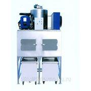 Льдогенератор чешуйчатого льда FA0.4A