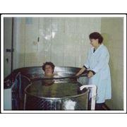 Подводный душ-массаж - гидромассаж ручной фото