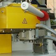 Автоматический односторонний кромкооблицовочный станок БУРЛАК 6.3 фото