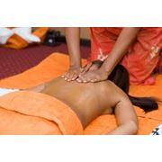 Общий тайский массаж фото