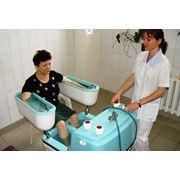 Бальнеотерапия фото