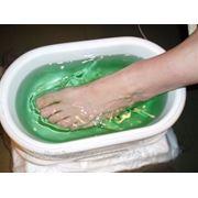 Парафинотерапия ног 250 рублей фото