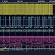 Oпция декодирования шин I2C, SPI, UART/RS-232 HOO11 для осциллографов серии HMO (HOO11)