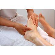 Индийский массаж ступней фото