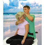 Юмейхо-терапия. Лечебно-оздоровительный массаж