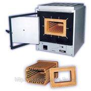 Муфельная печь SNOL 7,2/1100 фото