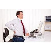 Массаж для офисных сотрудников фото
