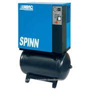 ABAC SPINN 5.508-270 (Авас/Абак) компрессор винтовой фото