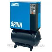 Винтовой компрессор abac spinn 410-200 4152008009 фото