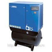 Винтовой компрессор abac genesis 1113-500 4152009044 фото