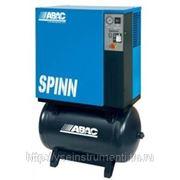 Винтовой компрессор abac spinn.e 5.5 08-500 st 4152008331 фото