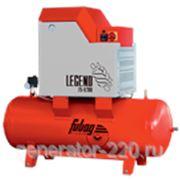 Винтовой компрессор Fubag LEGEND 7,5-200 E фото