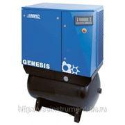 Винтовой компрессор abac genesis 5.508-270 8180103kqa023 фото