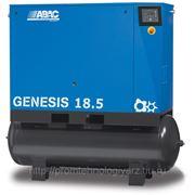 Винтовой компрессор GENESIS 22 фото