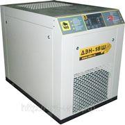 Винтовой компрессор ДЭН-18Ш фото