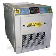 Винтовой компрессор ДЭН-7,5Ш фото