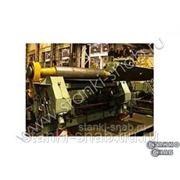 Машина гидравлическая четырехвалковая ИБ2424 фото