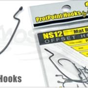 Крючки Офсетные Pontoon21 Ns12 Protpoint Hooks фото