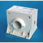 Датчики постоянного и переменного тока ДТХ-300, ДТХ-500, ДТХ-750, ДТХ-1000, ДТХ-1500, ДТХ-3000 фото
