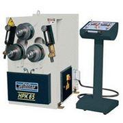 Профилегибочная машина гидравлическая HPK 65 фото