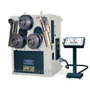 Профилегибочная машина гидравлическая HPK 120 фото