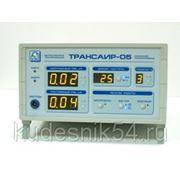 Электростимулятор транскраниальный импульсный полипрограммный ТРАНСАИР-05 фото