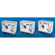 Датчики измерения постоянного и переменного тока ДТХ-50, ДТХ-100, ДТХ-150 фото