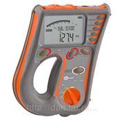 MIC-2505 Измеритель параметров электроизоляции фото