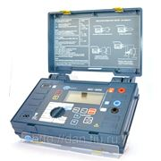 MIC-5000 Измеритель сопротивления, увлажненности и степени старения эл