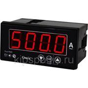 Амперметр цифровой Omix P94-A-1-0,5-AC220-TrueRMS фото