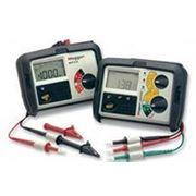 PPK220 - полный набор электрика Megger: MIT320 + LRCD220 (PPK 220) фото