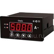 Амперметр цифровой Omix P94-А-1-0.5-K-I420, P99-А-1-0.5-K-I420, P1212-А-1-0.5-K-I420 фото