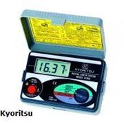 Измеритель сопротяивления заземления (KEW4105 A) фото