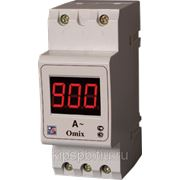 Амперметр цифровой Omix D2-A-1-0.5 фото
