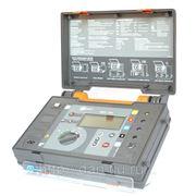 MRU-105 Измеритель параметров заземляющих устройств фото