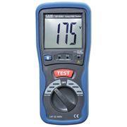 CEM DT-5301 Тестер - измеритель сопротивления петли фаза-нуль и тока короткого замыкания фото