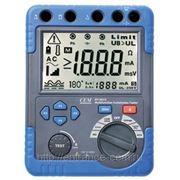 CEM DT-6615 Измеритель сопротивления изоляции фото