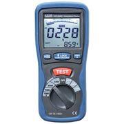 CEM DT-5505 Измеритель сопротивления изоляции фото