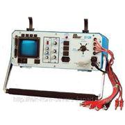 Тестеры цифровые импульсные высоковольтные серии D3R/D6R/D12R