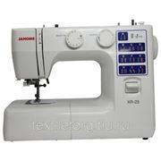 Швейная машина Janome XR-23S фото